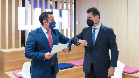 LHH se incorpora como nuevo partner estratégico de DCH España