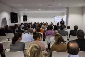 LIBER 2017 analizará el futuro del sector del libro en sus jornadas profesionales