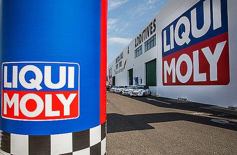 Nuevo cuartel general de LIQUI MOLY Iberia