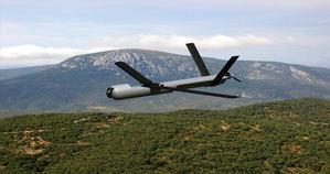 Escribano Mechanical & Engineering desarrolla LISS, el sistema de enjambre de drones inteligente pionero de la UE