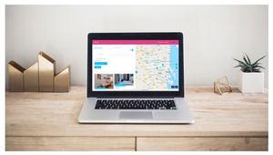 El alquiler de pisos online crece un 70% en Valencia y los precios se contraen