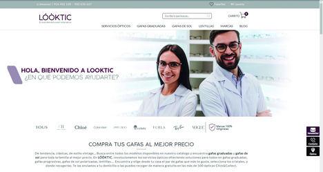 LÓÒKTIC, el proyecto e-Commerce de Cione ya es una realidad