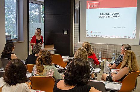 LMS mostrará el 22 de noviembre en Madrid las últimas tendencias sobre People Analytics