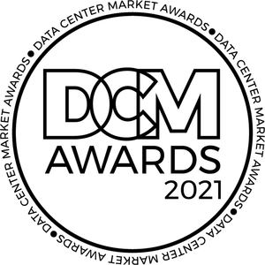 Data Center Market celebra la octava edición de sus DCM Awards 2021