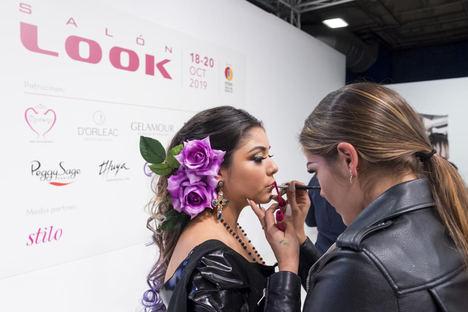 Videocinco y OMAT, colaboradores del II Congreso Iberoamericano de Imagen Personal de Salón Look 2021