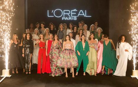 L'Oréal Paris refuerza su apoyo a la moda española aportando el 50% de la cuota a los diseñadores participantes de MBFWMadrid