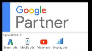 La Agencia española de Marketing Online Unonet obtiene la Especialización de Google en Publicidad en Video