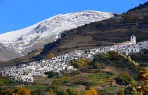 La Alpujarra de Granada, un lugar de encanto para los amantes del turismo rural