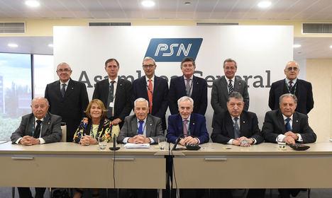 Miguel Carrero renueva al frente del Consejo de Administración de PSN