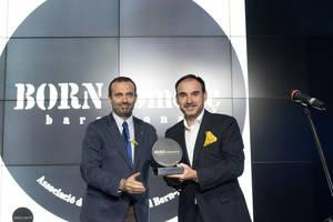 La Asociación del Born incentiva a los comerciantes en la 5ª edición de los 'Premis Born Comerç'