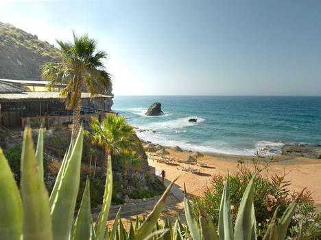 La Cala, el lugar perfecto para disfrutar de la gastronomía mediterránea al aire libre