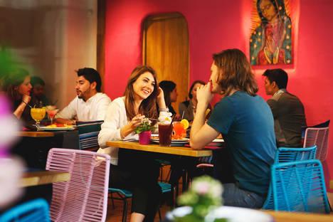 La Chelinda inaugura un nuevo establecimiento en Madrid