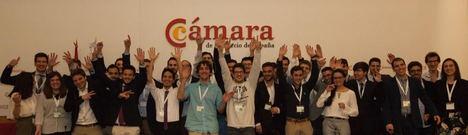 La Cámara de Comercio de España y GMC se unen en la mayor competición de estrategia y gestión del mundo