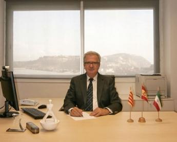 La Cámara de Comercio e Industria Hispano Iraní abre una Delegación en Cataluña