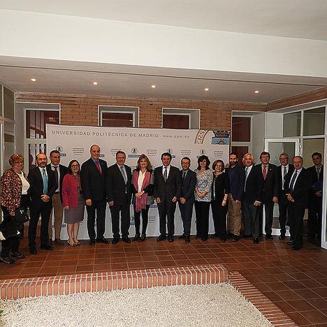 La Comunidad de Madrid crea una cátedra universitaria para investigar la prevención de riesgos laborales