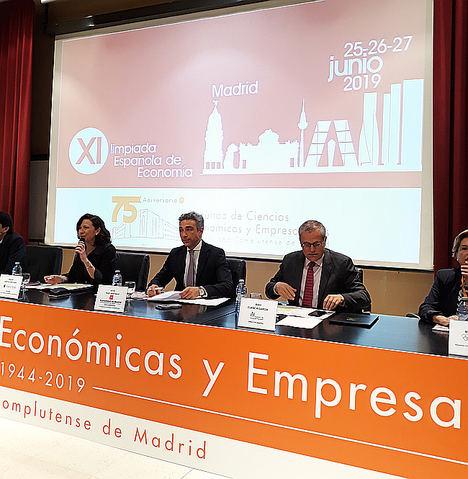 La Comunidad de Madrid anima a los jóvenes a interesarse por la economía