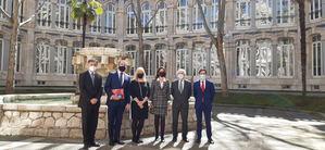 La Comunidad de Madrid apoya el papel del arbitraje como alternativa a la vía judicial
