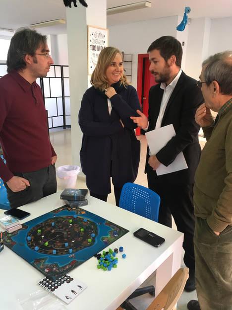La Comunidad de Madrid facilita el acceso a locales comerciales a los emprendedores de la región