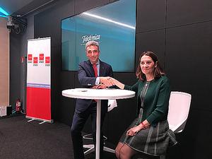 La Comunidad de Madrid firma un convenio para fomentar el uso de las nuevas tecnologías en las pymes