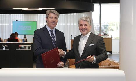 La Comunidad de Madrid potencia la oferta de Formación Profesional con la implantación de 7 nuevos ciclos y la ampliación de otros 26