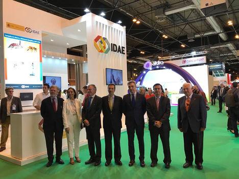 La Comunidad de Madrid se suma a la promoción de la eficiencia energética y las energías renovables