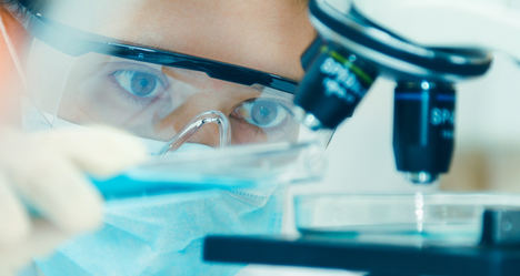 La Covid-19 impulsa la Medicina traslacional