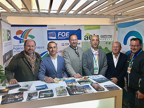 La FOE propone convertir a Doñana Life en referente del ecoturismo en España