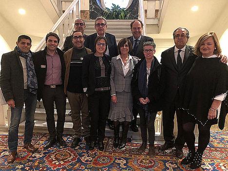 La Federación Española de Fibrosis Quística solicita al Senado la aprobación de los nuevos medicamentos