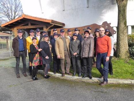 La Federación Europea de Consultores Agrarios –EFAC- celebra su congreso en Bilbao
