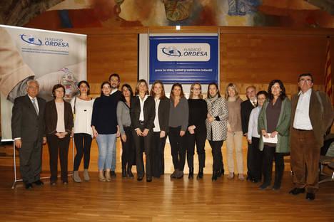 La Fundació Ordesa dona 400.000€ para ayudar a los niños más desfavorecidos