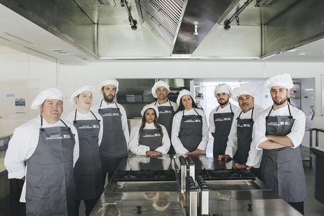 La Fundación Mahou San Miguel apoya con 10 becas la formación en hostelería en Granada