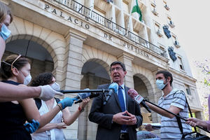 La Junta de Andalucía invierte casi 650.000 euros para reactivar la Administración de Justicia