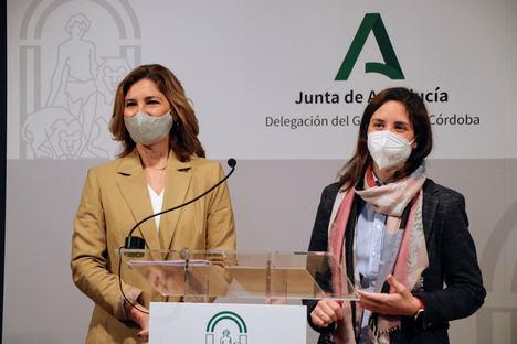 La Junta destina 2,8 millones en ayudas para rehabilitar viviendas y edificios en Córdoba