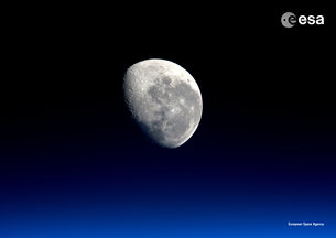 Camino a la Luna