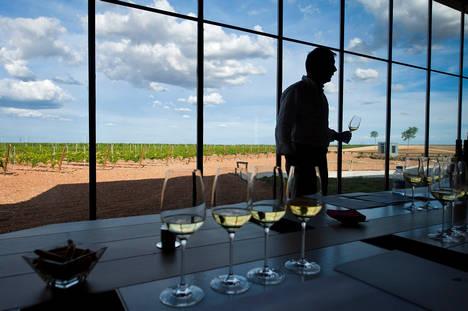 La Ruta del Vino de Rueda exprime los últimos días de la semana del enoturismo