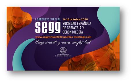 La SEGG aborda los nuevos retos planteados por el Covid 19 en su I Congreso Virtual