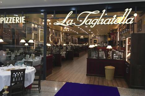 Elche da la bienvenida a un nuevo restaurante de La Tagliatella