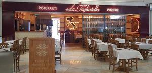 La Tagliatella inaugura un nuevo restaurante en el Centro Comercial Miramar de Fuengirola