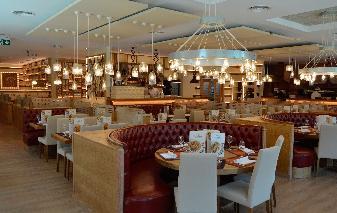 Primer restaurante de La Tagliatella en Portugal, en la ciudad de Lisboa