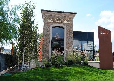 La Tagliatella abre las puertas de un nuevo restaurante freestanding en Sant Just Desvern (Barcelona)