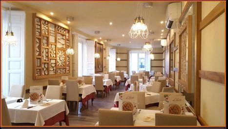 Nuevo restaurante de La Tagliatella en Talavera de la Reina