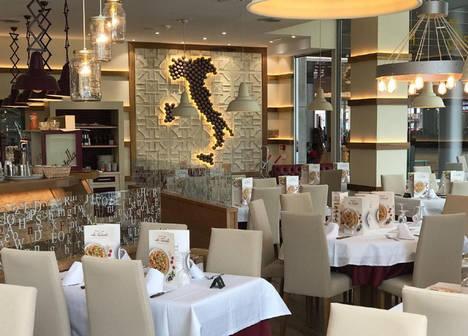 La Tagliatella inaugura un nuevo restaurante en Las Palmas de Gran Canaria