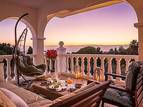 La Villa Jazmines & Moras abre sus puertas en Marbella