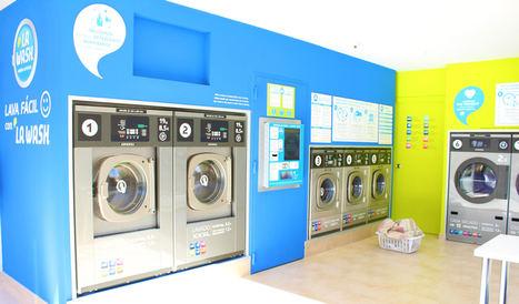 La Wash, franquicia de baja inversión y alta rentabilidad