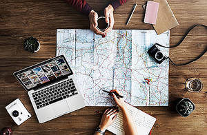 La digitalización de las empresas españolas dispara los ingresos del sector turístico en nuestro país