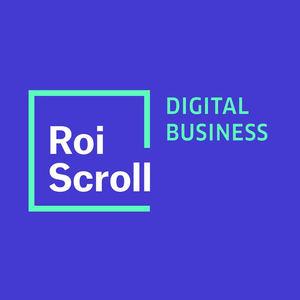 La agencia de marketing online Roi Scroll estrena identidad corporativa y nueva sede en Vigo