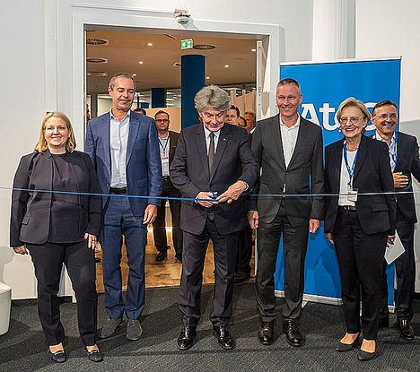 Atos abre en Alemania un Laboratorio de Inteligencia Artificial