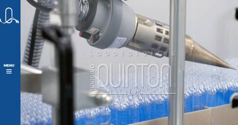 Laboratorios Quinton, principal impulsor de la terapia marina en el mundo, apuesta por el mercado coreano como referente en el canal online