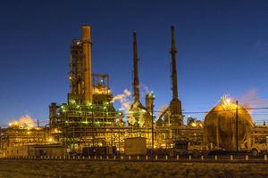 La compañía petrolera más grande del mundo utiliza tecnología alemana en la identificación vehicular