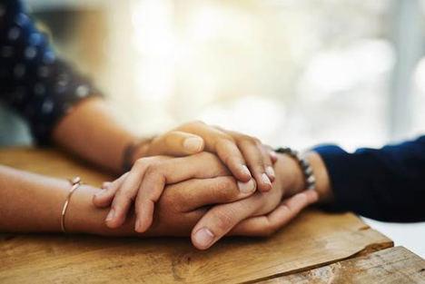 La comprensión y la empatía, claves para ayudar a una persona con depresión